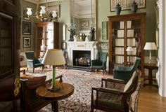 spencer house london interior - Google Search