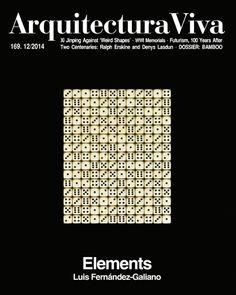 arquitectura viva 169 2014 elements en la biblioteca http - Arquitecturaviva