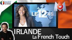 Le journal de M6 a diffusé un reportage sur la French Touch et le potentiel de ce pays. Vous voulez créer votre société en Irlande ?... Cliquez pour voir
