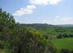 Tuscany Top Ten Hill Towns and Sights - Where to Go in Tuscany Italy