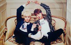 YoonJin || BTS Jin & Suga || Bangtan Boys Kim Seokjin & Min Yoongi