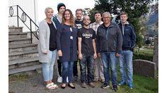 Jim's venner hyller countrylegenden Jim Reeves med en konsert i serien Arena: Kirke i Rindal kirke fredag kveld.  (Foto: Privat)