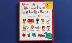 Angielski słownik dla dzieci z lektorem <3