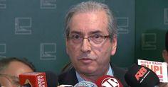 Troca de farpas entre Cunha e Dilma começou no domingo; veja frases