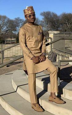 African Wear Styles For Men, Ankara Styles For Men, African Shirts For Men, African Attire For Men, African Wear Dresses, African Clothing For Men, Nigerian Men Fashion, African Men Fashion, Mens Fashion