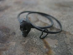 memento mori ring $40