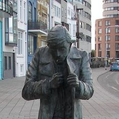 Beelden (66): Boulevard Vlissingen