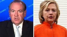Mike Huckabee slams Hillary for comparing GOP to terrorists Aug. 28, 2015 - 6:49 - Presidential candidate sounds off about Planned Parenthood, race issues in America on 'Hannity' | Very sick and disturbing content about Planned Parenthood and I stand with Mike Huckabee and his position as do many others. Hillary Clinton is a sick woman in more ways than one and so is everyone else that thinks as she does.