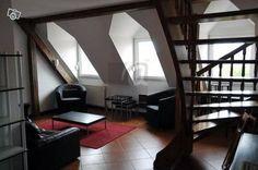 Location Appartement 3P 50 m2 Strasbourg France