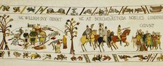 The Bayeux Tapestry is arguably the most famous piece of embroidery in history. Yet, when it was rediscovered 300 years ago, the final section appeared to be missing. Until now.