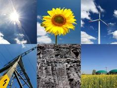 Thema Erneuerbare Energien; Foto: Fotolia - A_Bruno