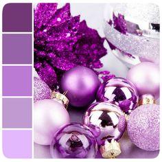 Shades of Purple l Paint Colors l Paint Inspiration l Children's Room Paint Colors l Color Palette Inspiration l Color Inspiration
