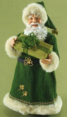 ♧ Irish Christmas ♧