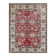 """I pinned this Zazak 6' x 7'8"""" Rug from the Rug Tent Sale event at Joss and Main!"""