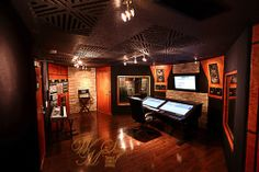1000 Images About Recording Studio Design On Pinterest