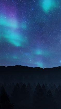 Night Sky Wallpaper, Lit Wallpaper, Beach Wallpaper, Scenery Wallpaper, Nature Wallpaper, Galaxy Wallpaper, Northern Lights Wallpaper, See The Northern Lights, Northern Lights Video