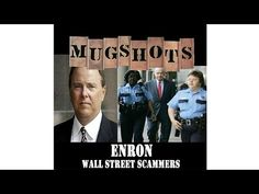 ▶ The Crooked E - The Unshredded Truth About Enron (2003) - YouTube