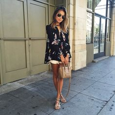 Summer vibes today on Sincerelyjules.com @nordstrom #nordstrom @liketoknow.it www.liketk.it/19vh9 #liketkit #Padgram