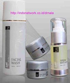 Dr Nala Paket 4 series Acne - DrNala.com $18.99 http://indonetwork.co.id/drnala/4329968/paket-4-series-acne-dr-nala-cosmetics.htm