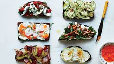 Toast Is Still Happening. Get on the Train. | Bon Appetit