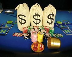A new Pai-Gow Poker video will be out on Thursday! It'll be about Player-Banker.