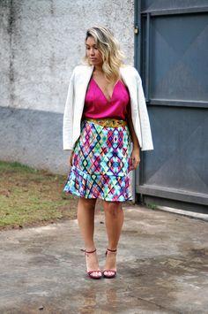 Segura o Picumã por Mica Kodama   Rubi Modas   http://www.seguraopicuma.com.br