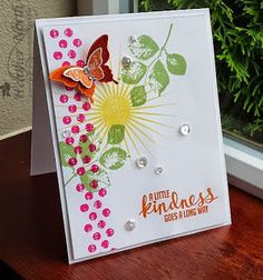 Creative Blessings: Stampin' Up Retirement List Ends Today