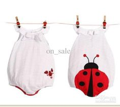 Wholesale Hot sale Baby girl lovely jumpsuits Toddler baby summer clothing rompers baby romper, Free shipping, $5.49-8.84/Piece | DHgate