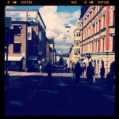 .@iloveoona #trend #research #trip to #stockholm #sweden WE #LOVE