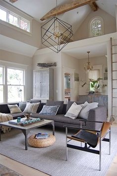 Old Silver Shed: Paint Color Style-Guide Shadow White Farrow And Ball, Farrow And Ball Paint, Shed Paint Colours, Exterior Door Trim, Wimborne White, Shiplap Ceiling, Old Fireplace, Lots Of Windows, Hudson Valley Lighting
