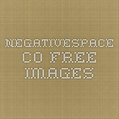 negativespace.co - free images