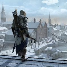 Assassin's Creed 4 announced