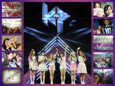 #Laboum during KISPinoy Grand Launch