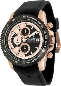 Sottomarino Vela Rossa SM50005-E Men's Watch #Swatch