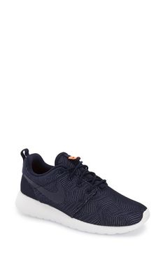 990acd83be2219 NIKE  Roshe Run  Sneaker (Women).  nike  shoes   Cool