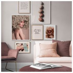 in the group Inspiration at Desenio AB in the group Inspiration at Desenio AB Click The Link For See Desenio Posters, Online Posters, Modern Art Prints, Instagram Shop, Interior Design Inspiration, Soft Colors, Picture Wall, Scandinavian Design, Kids Room