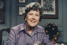 9 Things You Didn't Know About Julia Child
