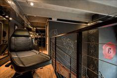 Inside the Studio — Divergent Ink Tattoo Studio