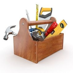 Tools Every Home Owner Should Have - New Home Owner Mondays