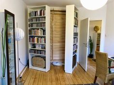 Small Space Solutions: Murphy Bed Ideas & Inspiration   Apartment Therapy