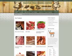 Check us out for all your deer processing needs, great old fashioned summer sausage, little smokes, hard salami, and many more items...