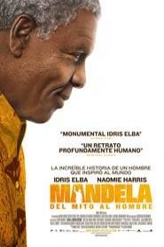 "Biopic sobre Nelson Mandela, basado en su autobiografía titulada 'Long Walk to Freedom'. Escrita por el reputado guionista William Nicholson (""Gladiator""; ""Les Miserables"")."