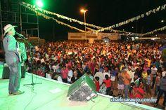 Santa Filomena Atual: Festejos Tradicionais juninos no Distrito Livramen...