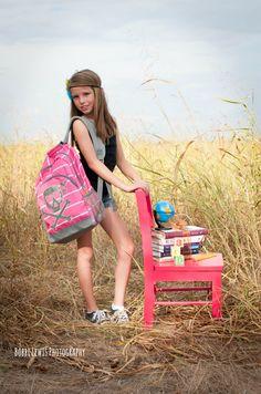Back to school photos $