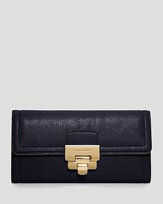 MICHAEL Michael Kors Wallet - Deneuve Flap PRICE: $168.00