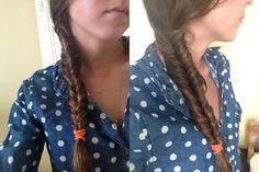 Fall Fashion Trends: Braids -