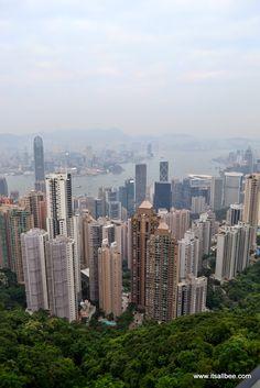 Hong Kong - Things to See and Do   Discover Hong Kong   @itsallbee