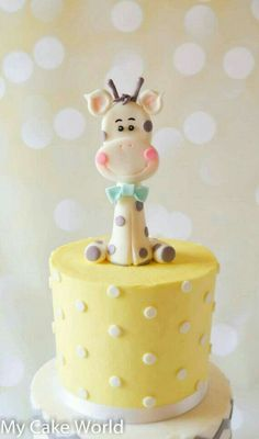 Pinterest Cakes Pinterest Cake Babies and Shower cakes