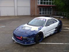 Some MR2 Inspiration