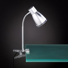 JOS 349 DESK CLAMP LAMP - WOFI ACTION